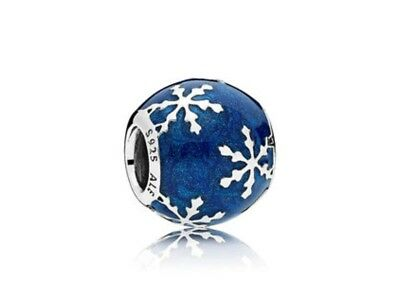 Pandora Wintry Delight Charm S925 ALE 796357EN63