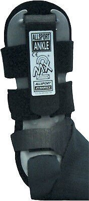 Allsport Dynamics 147 MX-2 Low Profile Adjustable Ankle Support