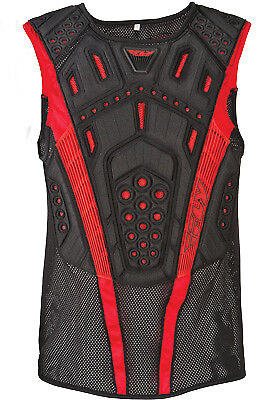 Fly Racing Undercover II Youth Pullover Offroad Motocross Chest & Back Protector