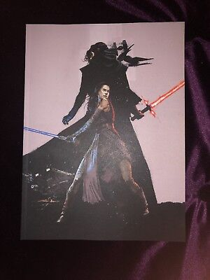 STAR WARS THE LAST JEDI Limited Edition Issue MONDO kevin tong mike mitchell