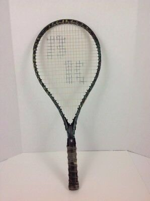 Very Rare Black Knight Concept 251 Wide Body Aluminium/titanium Squash Racquet