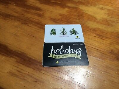 Details: Get $10 promotional card when you spend $50 in gift cards. Promotional cards are valid from 01/11/ to 02/28/ Promotional cards are valid from 01/11/ to 02/28/ Include nearby city with my comment to help other users.