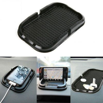 Car Auto Dashboard Anti Slip Grip For Mobile Phone Holder Sticky Pad Mat GPS Sat