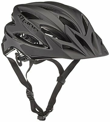 GIRO XAR – CASCO ADULTOS NEGRO GLOSS/BLACK TALLA:LARGE