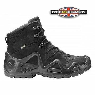 Lowa Zephyr Mid Boots GORE-TEX® Coyote Tan,  Black or Brown