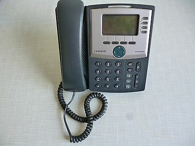 Cisco IP Telefon SPA942 Gebraucht