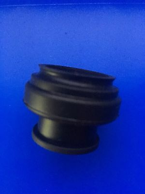 Lot of 5 Carburetor Connector Boots for Sears Homelite 350, 360 Series Chainsaws