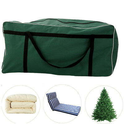 Christmas Tree Storage Bag Box Bin Bag for Trees Heavy Duty Decoration Container