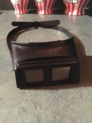 Great Vintage 1960's Magnifying Glasses Goggles