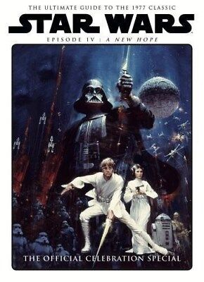 Star Wars Episode IV: A New Hope - The Official Celebration Special