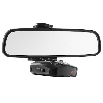 Mirror Mount Radar Detector Bracket for Cobra Detectors