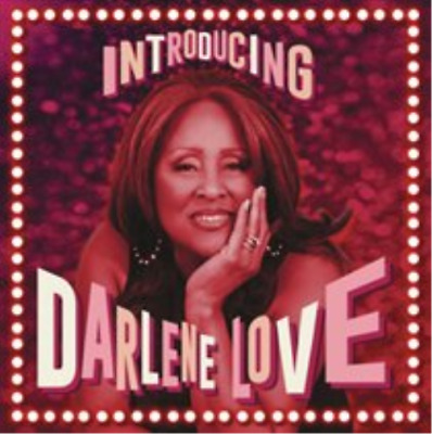 "Darlene Love-Introducing Darlene Love  (US IMPORT)  Vinyl / 12"" Album NEW"