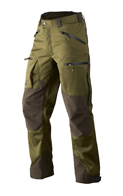 Seeland Hawker Shell Trousers Pro Green Country Hunting Shooting Fishing