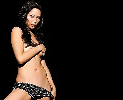 Lucy Liu Unsigned 8x10 Photo (51)