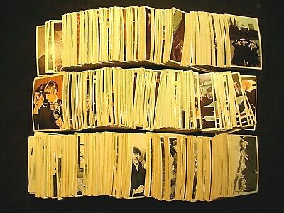 1964 Topps BEATLES cards G/VG/EX CHOICE/QUANTITY PICK AS YOU NEED (UPDATED1/6)