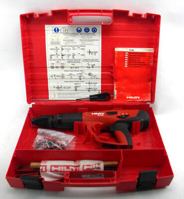 Hilti DX 460  Powder Actuated Tool X-460-F8 (W1)
