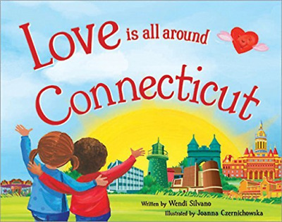 Silvano Wendi/ Czernichowsk...-Love Is All Around Connect (US IMPORT)  HBOOK NEW