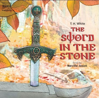 T. H. White-The Sword In The Stone  (Us Import)  Cd New