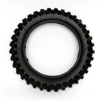 Tyre Tire and Tube 80/100-12 (3.00-12) For Pit CRF TTR Dirt Bike ATV sa02