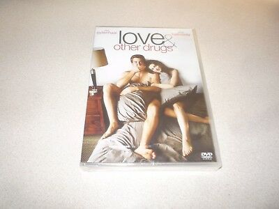 Love And Other Drugs : (Dvd,2010) - Jake Gyllenhaal & Anne Hathaway