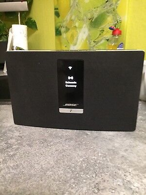 bose soundtouch 20 series iii eur 156 00 picclick de. Black Bedroom Furniture Sets. Home Design Ideas