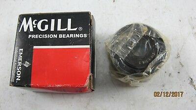 McGill Precision Bearings CYR 1 7/8 S Cam Yoke Roller Lubri-Disc - NEW