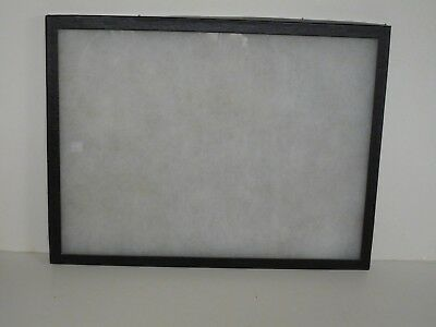 Display Case 12 x 16 x 3/4 for Collectibles Jewelry Arrowheads & More