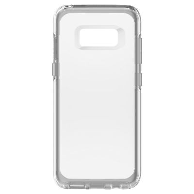 New Genuine OtterBox Symmetry Series Case For Samsung Galaxy S8+ Plus Clear 217