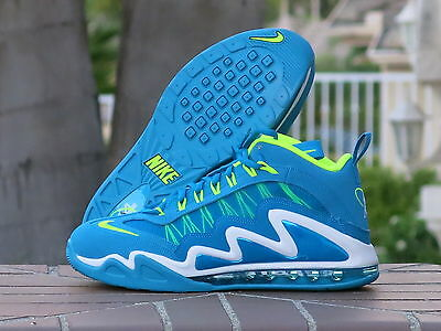 the best attitude 69a2f 3449d Nike Air Max 360 Diamond Griff Training Athletic Sneakers 580398-400 SZ 10