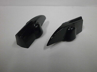 2  Associated Battery Charger Pointer Knobs 603147