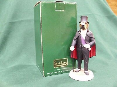 Harrop Country Companion  Cc102 Great Dane Aristocrat   Was He Jack The R.....?