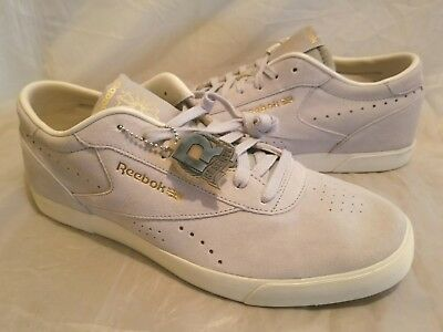 2e8fc2dfcf338 Reebok Exofit Rare Palace Skateboards Sample Tan Men Sz 12 New Clean Low  FVS HSV