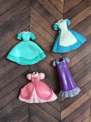 Alice Wonderland Disney Parks Pink Mini Fashion Doll Barbie Polly Pocket Type