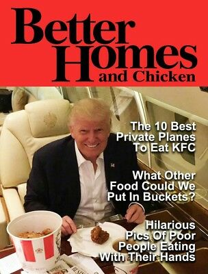 Better Homes & Chicken Magazine January 2018 - pdf version