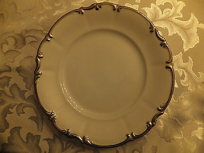 Hutschenreuther Pasco - The Revere - 8045 - Salad Plate 7.75