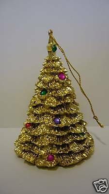 AVON   Holiday Sparkle Ornament  Tree  NEW