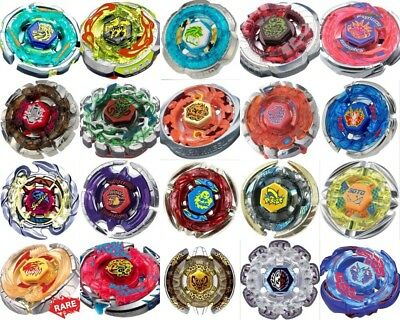 Wholesale Set Pack of 20 Assorted Beyblades Metal Masters - Drago Pegasus Fang