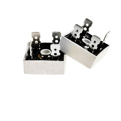 1000 Volt Bridge Rectifier 1000V Diode Bridge 50 Amp 50A Metal Case KBPC5010