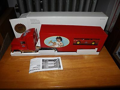 2000 Amoco Limited Edition Holiday Truck, Nib Numbered