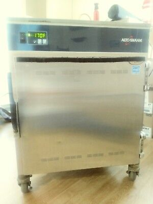 Alto Shaam - 750-S - Electric Halo Heat Cook & Hold Oven- Digital Control