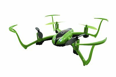 COBRA RC TOYS - 2.4GHZ RC INVERTED FLIGHT CAPABLE STUNT DRONE w/ Full Warranty