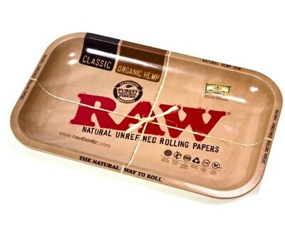Raw tray 7 x 11 size