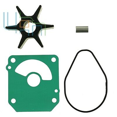 New Water Pump Impeller Service Kit for Honda BF115/130 BF75/90 06192-ZW1-000
