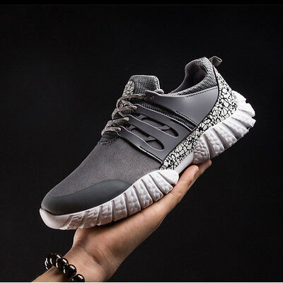 Men's Running Sports Shoes Casual Outdoor Sneakers Athletic Shoes Breathable