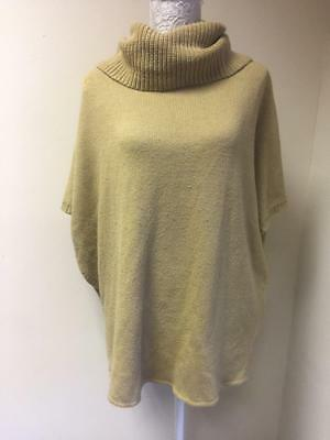 New Look Maternity Womens Camel Oversized Long Jumper Size 12 (9)