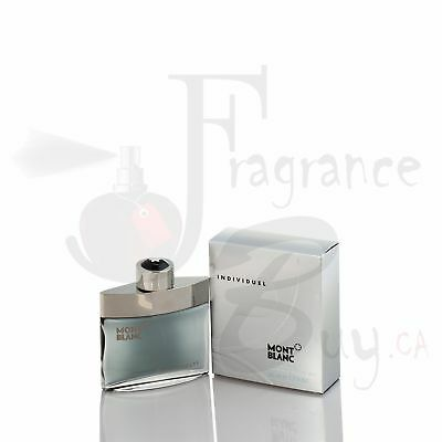 Mont Blanc Individuel M 75Ml Boxed