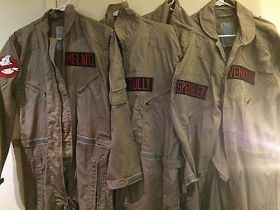 Ghostbusters Costume With Leg Hose ONLY