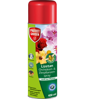 Bayer Orchideen-Spray Lizetan 400 ml