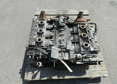 911S 2.7 L Used Calif only Engine Core 911s27 COREWAR