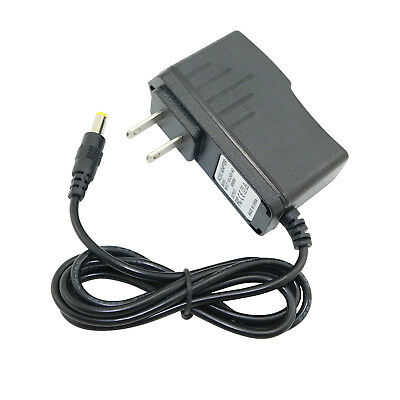 AC adapter 6V AC//DC adapte Sony ICF-SW7600GR Multi-Band Radio Power Supply
